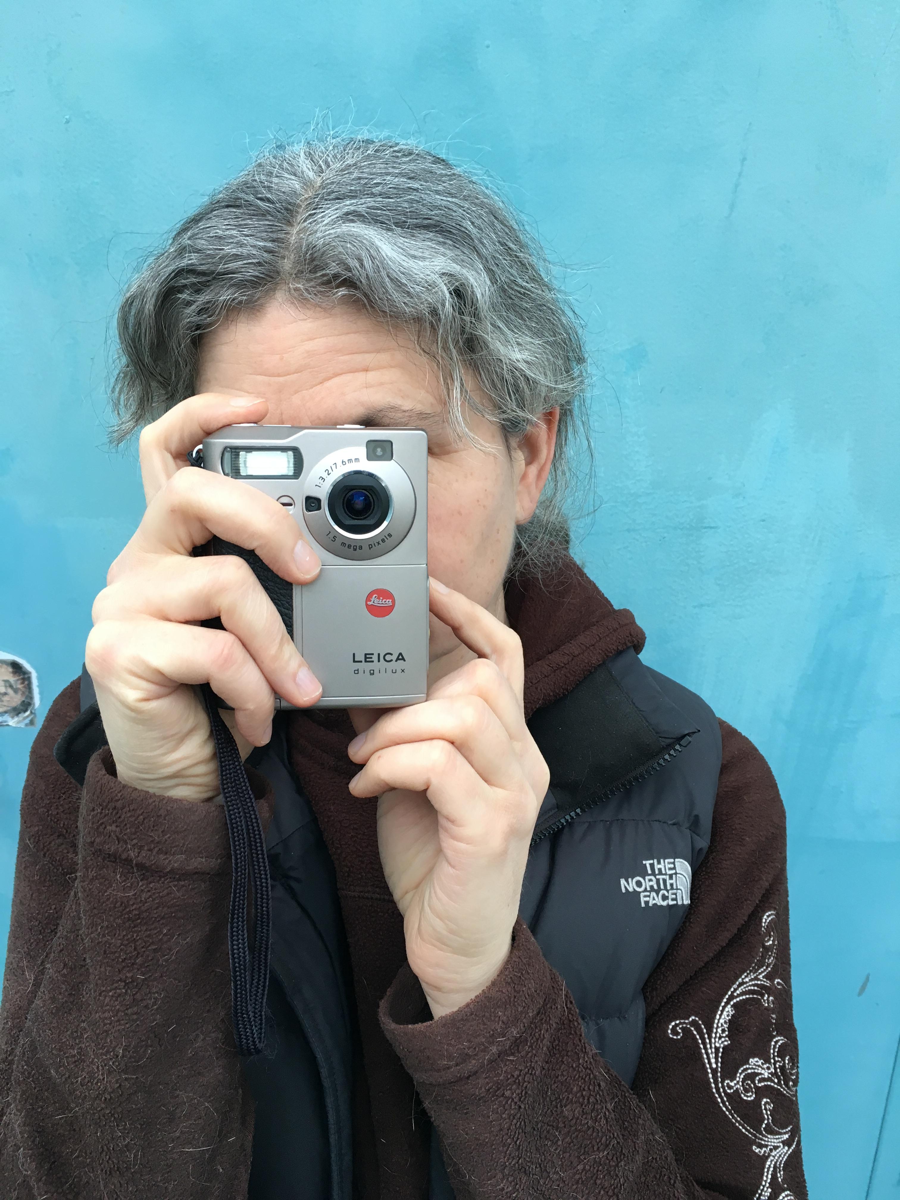Camera Speed Dating – Leica Digilux